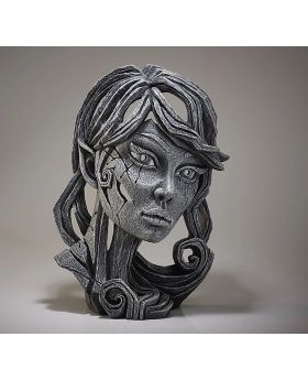 Edge Sculpture Elf Bust in Mistral
