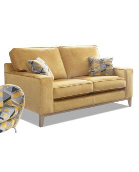 Fairmont 2 Seater Sofa in XE Fabric