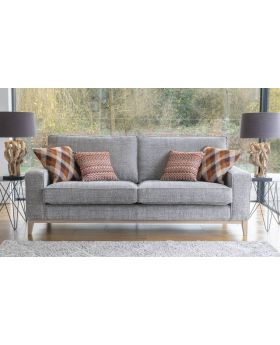 Fairmont Grand Sofa in XE Fabric