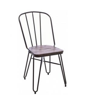 Ancient Mariner Fitzroy Hairpin Dining Chair