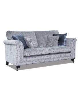 Fleming 3 Seater Sofa in XE Fabric