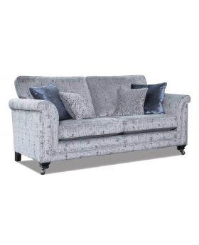Fleming 3 Seater Sofa in XE Fabric