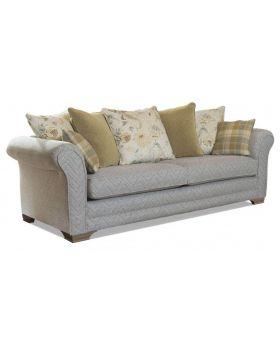 Franklin Grand Sofa in XE Fabric
