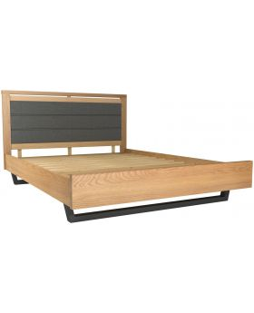 Classic Fusion 135cm Double Bed Frame