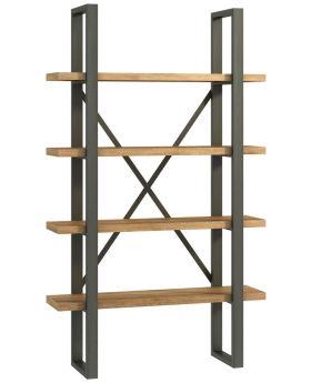 Classic Furniture Fusion Shelf Unit