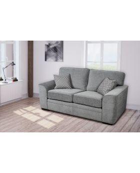 GFA Islington Platinum Fixed 2 Seater Sofa