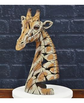 Edge Sculpture Giraffe