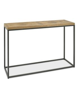 Bentley Designs Indus Console Table