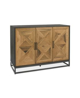 Bentley Designs Indus Narrow Sideboard
