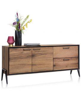 Habufa Janella Sideboard - 3 Sizes - 180/210/240cm