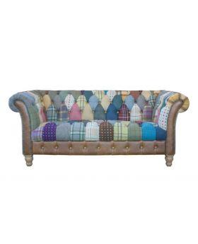Memphis 3 Seater Sofa (Standard Back)