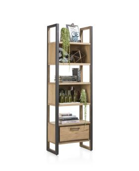 Habufa Metalux Bookshelf