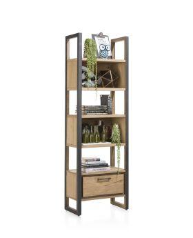 Habufa Metalux Bookshelf
