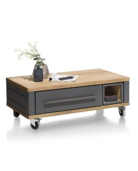 Habufa Jardin Coffee Table in Anthracite