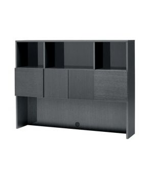 ALF Montecarlo Home Office 180cm Hutch