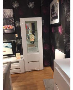Status 1 Door Cabinet