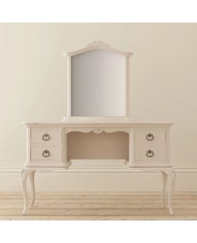 Willis and Gambier Ivory Dressing Table