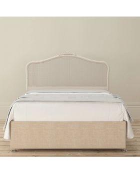 Willis and Gambier Ivory Bedroom 135cm Headboard