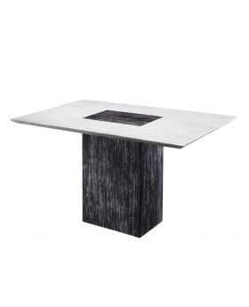 Alfrank Jenson Marble Dining Table