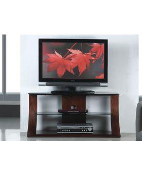 Jual JF201 1100 Walnut TV Stand
