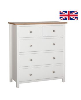 Devonshire Kenwith 3 + 2 Chest