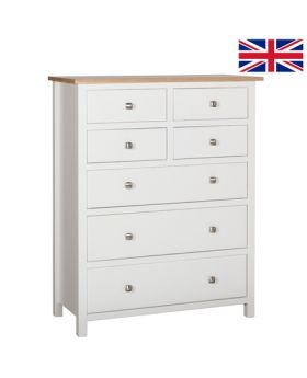 Devonshire Kenwith 4 Over 3 Chest