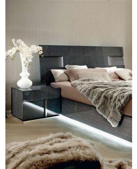 ALF Montecarlo Bedside