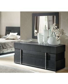 ALF Montecarlo 3 Drawer Chest