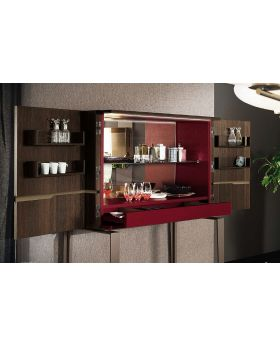 ALF Accademia Cocktail Cabinet