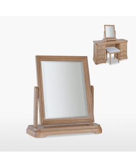 TCH Lamont Bedroom Dressing Table Mirror