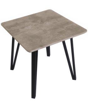 Classic Tetro Lamp Table
