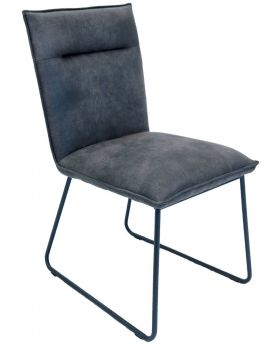 Pair of Classic Larson Dining Chair
