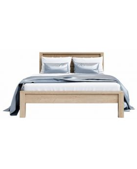 Laguna 135cm Double Bed Frame