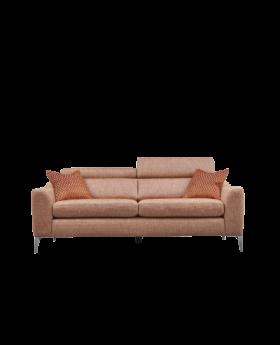 Ashwood Malibu 3 Seater Sofa