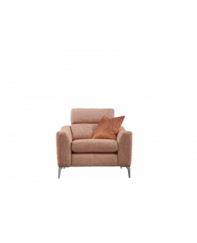 Ashwood Malibu Chair Motion Lounger
