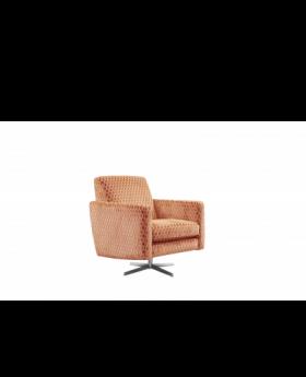 Ashwood Malibu Club Swivel Chair