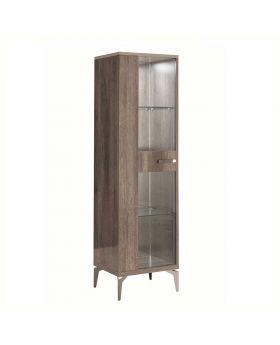 Matera Dining Curio Cabinet