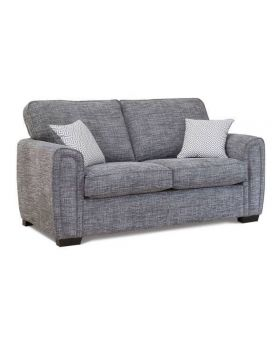 Memphis 2 Seater Sofa (Standard Back) in XE Fabric