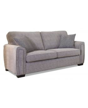 Memphis 3 Seater Sofa (Standard Back) in XE Fabric