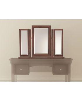 Willis and Gambier Antoinette Gallery Mirror