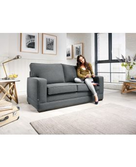 JayBe Sofabed Modern with Pocket Sprung Mattress