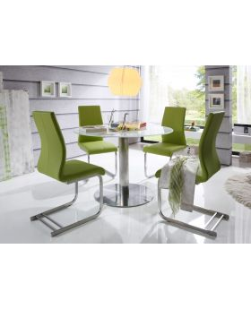 MWA Nova Round Table and Derby Chairs
