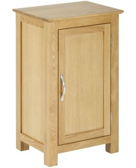 Classic Furniture Nordic 1 Door Cupboard