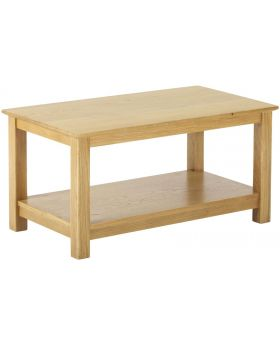 Classic Furniture Nordic Coffee Table