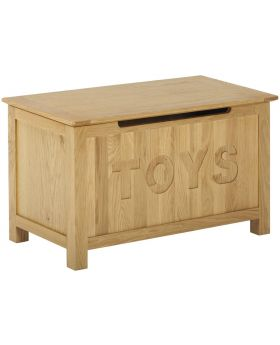 Classic Furniture Nordic Toy Box