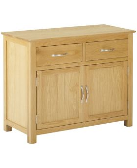 Classic Furniture Nordic 2 Drawer 2 Door Sideboard