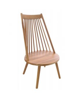 Ancient Mariner Nordic Tallback Chair