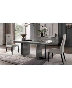 Novecento Dining Extending Table (160 cm)