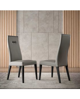 Novecento Dining Pair of Chairs