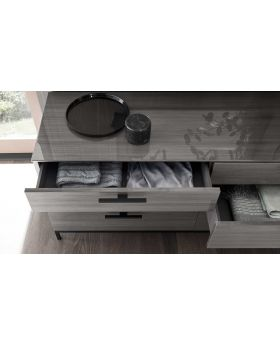 Novecento Bedroom Dresser